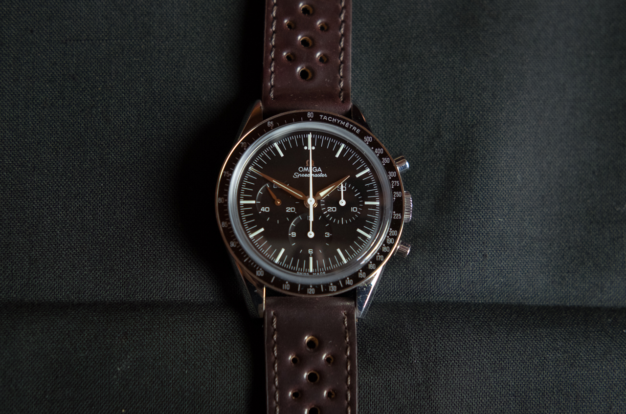 Omega Speedmaster First Omega in Space