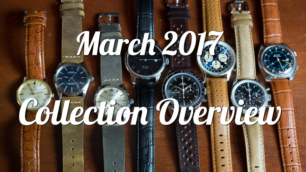 "<span class=""entry-title-primary"">Video: My Vintage (Inspired) Watch Collection</span> <span class=""entry-subtitle"">Rolex, Omega, Breitling, TAG Heuer, & more</span>"