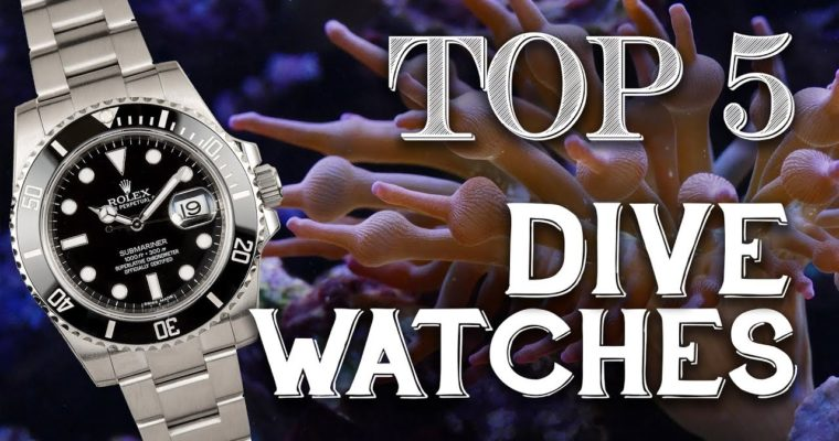 "<span class=""entry-title-primary"">Top 5 Day: Five Iconic Dive Watches</span> <span class=""entry-subtitle"">Underwater All-Stars</span>"